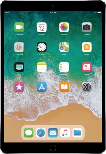 Best Buy Apple 10 5 Inch Ipad Pro With Wi Fi Cellular 256gb At T Space Gray Mphg2ll A New Apple Ipad Apple Ipad Mini Apple Ipad