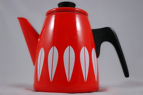 Vintage coffee pot by H is for Home, via Flickr
