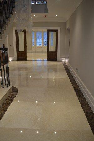 Marble Flooring Marble Floor Cleaning Polishing Sealing Weybridge Surrey Living Decornish Com Marble Flooring Design House Tiles House Flooring