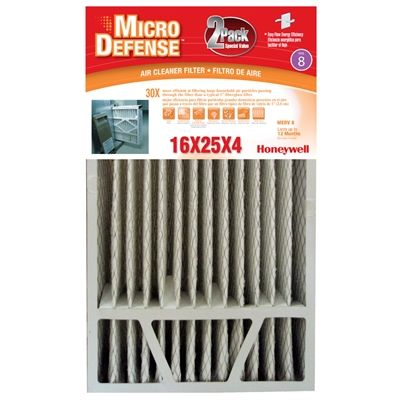 Nordic Pure 14x24x1 MPR 2400 Elite Allergen Extra Replacement AC Furnace Air Filters 4 Pack