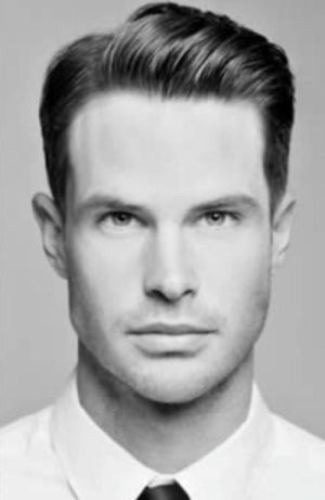 27++ Haircuts for narrow faces male inspirations