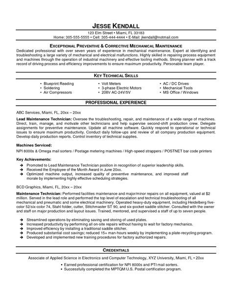 Perfect Mining Resume All Resume Gallery Job Resume Samples Engineering Resume Resume Objective Examples