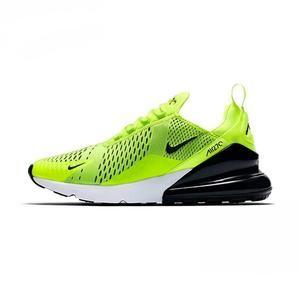 Original Nike Air Max 270 180 Mens Running Shoes Sneakers