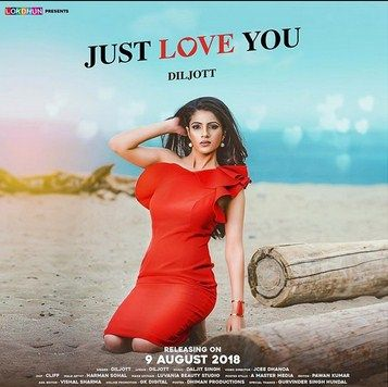 Mr Jatt Just Love You By Diljott Song Download Love Yourself