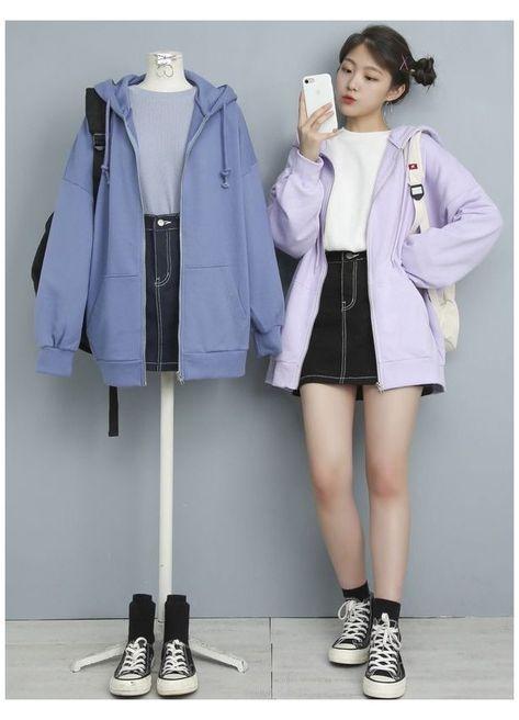 korean outfits street style kpop ulzzang