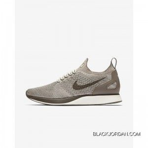 4671cf898e2e Top Deals Nike 918264-200 Nike Air Zoom Mariah Flyknit Racer Men Shoes  String Light Charcoal Pale Grey Dark Mushroom