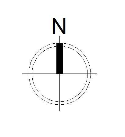 Architectural North Arrow Architecture Symbols Architecture Design Process Architecture Presentation