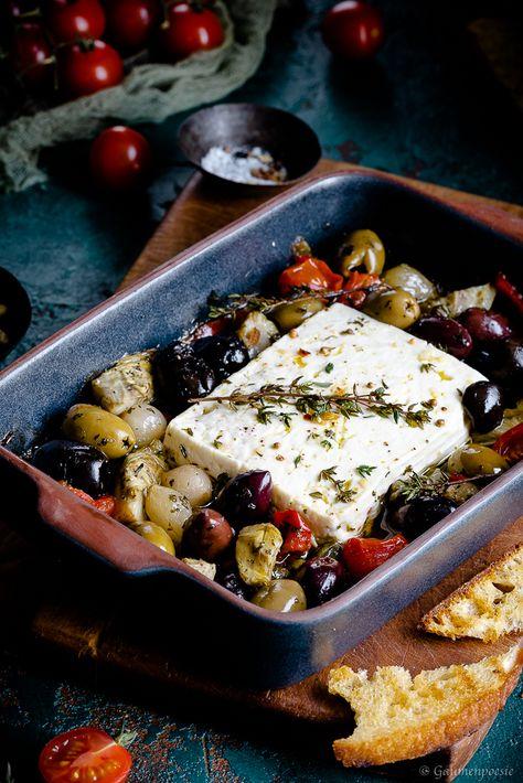 Ein super köstliches Ofengericht das in ca. 15 Minuten auf dem Tisch steht. Extrem einfaches Rezept!