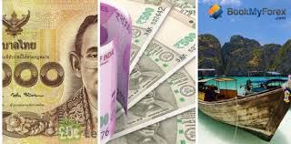 Inr Or To Thb Currency Exchange