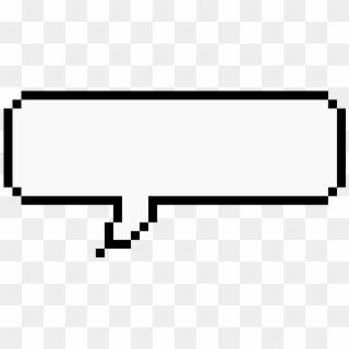 Speech Bubble Maker Empty Pixel Speech Bubble Png Transparent Png Pixel Speech Bubble Speech Bubble Hand Lettering Tutorial