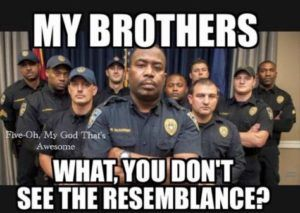 Strong bind between the Thin Blue Line brotherhood. All Law Enforcement Officers ( LEO ) treat their fellow officers as brothers since they have the same viw which is to protect and to serve their country and countrymen. Police Quotes, Police Humor, Police Officer, Cop Quotes, Cops Humor, Selfie Quotes, Drunk Humor, Ecards Humor, Nurse Humor