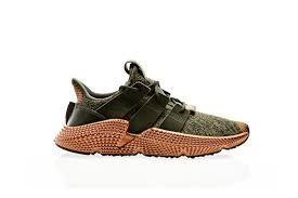 adidas Prophere Green Bronze Women