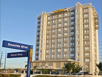 Microtel Inn Suites By Wyndham Manila At Mall Of Asia In Manila