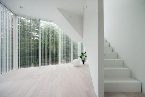 Best Life In Spiral By Hideaki Takayanagi 06 Architecture Art 400 x 300