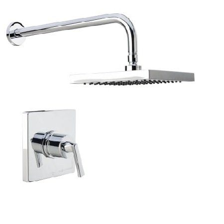 You Ll Love The Elysa Dual Function Shower Faucet Trim At Wayfair