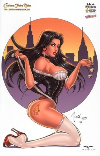 WATCHER #1 COVER B ANACLETO VARIANT ZENESCOPE COMICS NM 2019