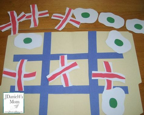 Seuss Activity- Green Eggs and Ham Tic Tac Toe File Folder Game Dr. Seuss Activity- Green Eggs and Ham Tic Tac Toe File Folder Game Dr Seuss Game, Dr Seuss Week, Dr Seuss Snacks, Preschool Crafts, Preschool Activities, Preschool Prep, Dr. Suess, Professor, Dr Seuss Birthday