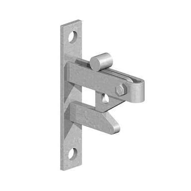 Resultado De Imagen Para Pasture Gate Lock Gate Locks Metal Working Tools Gate Hardware
