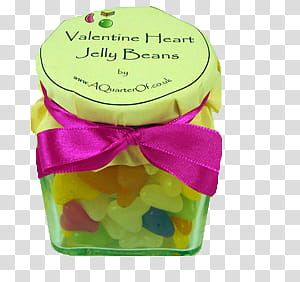 Candies S Valentine Heart Jelly Beans Jar Transparent Background Png Clipart Jelly Bean Jar Jelly Beans Transparent Background