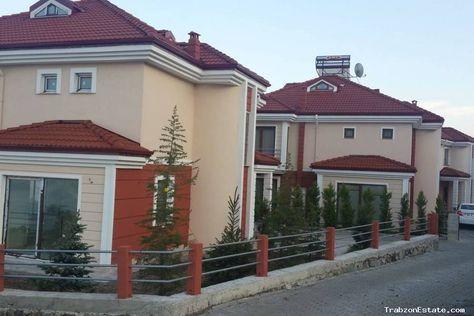فلل للبيع في تركيا Goruntuler Ile