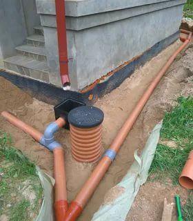 Дренаж бетон купить смеси для ремонта бетона
