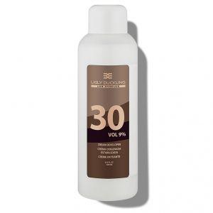 30 Vol 9 Cream Developer In 2020 Hair Color Hair Color Developer Professional Hair Color