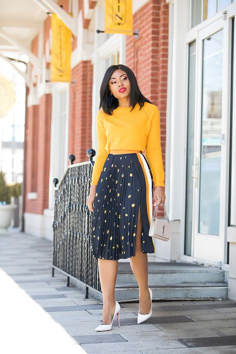 Top Female Nigerian Fashion Bloggers 2018 #fashion #trends #ootd #streetstyle