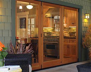 La Cantina Door & 16 best LaCantina Doors images on Pinterest | Accordion doors ... pezcame.com