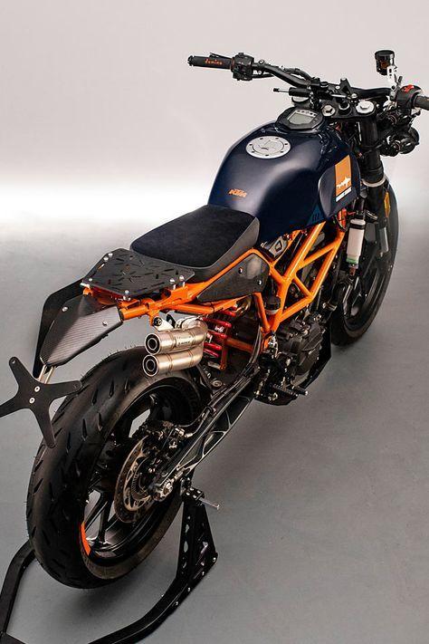 Great Bright Mandrill Garage S Orange Shark Ktm Racer Ktm