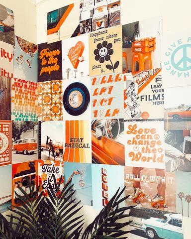 Vintage Vibes Print Kit