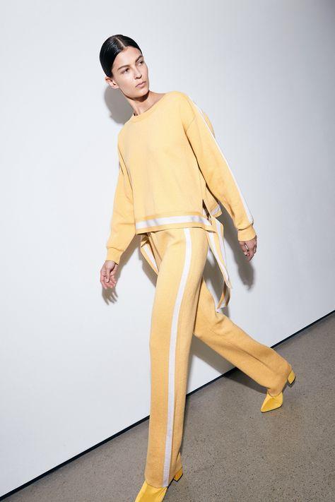 Sally LaPointe Pre-Fall 2019 Fashion Show Collection