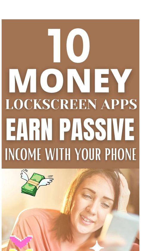 8 Best Money Lockscreen Apps – Earn Passive Income With Your Phone!