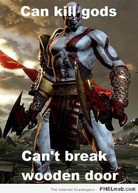 God Of War Funny God Of War Memes God Of War Wallpaper God Of War Kratos God Of War Game Art Godofwar Kratos Kratos God Of War Funny Gaming Memes God