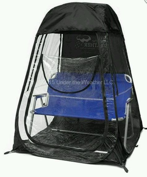 Under The Weather Outdoor Sport Tailgate Folding Pop Up