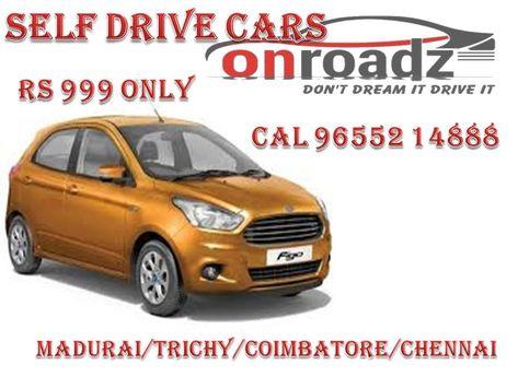 Self Drive Car Rental Service Chennai Tamil Nadu In 2020 Self Driving Car Rental Service Car Rental