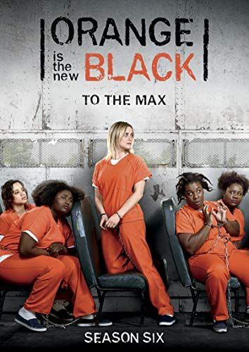 Orange Is The New Black Season 6 Orange Is The New Black