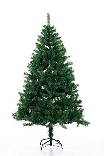 240 cm Weihnachtsbaum Tannenbaum Kunstbaum künstlicher Christbaum Deko 60 cm