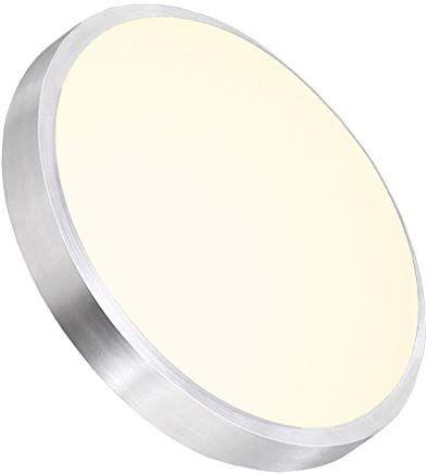 Hengda 15w Warmweiaÿ Led Deckenleuchte Led Deckenlampe Wohnzimmerlampe Far Wohnzimmer Schlafzimmer Kache Flur Anwendungsgebiet 5 10ma Energiek Led Mirror Decor