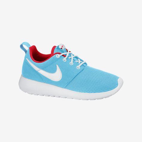 Nike Roshe Run (1y-7y) Girls  Shoe  45d4dbec8f4b