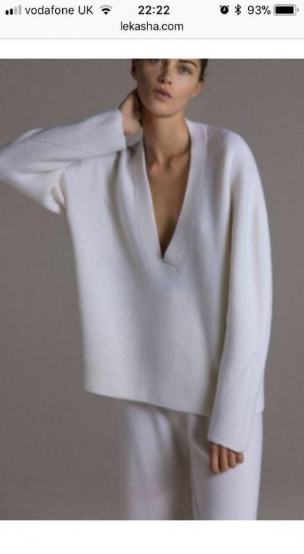 44 Ideas Knitting Wear Winter White Sweaters