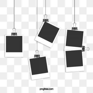 Polaroid Fotobumagaresursy Risunka Kartinki Shablony Skachat Besplatno S Sajta Pngtree Polaroid Frame Frame Template Polaroid Template