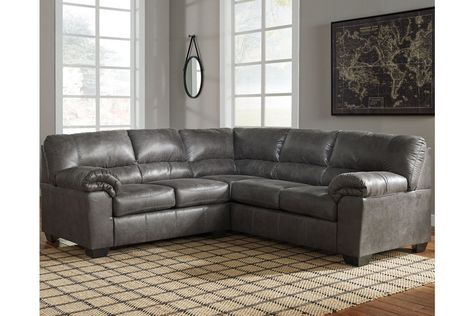 Bladen 2 Piece Sectional With Images