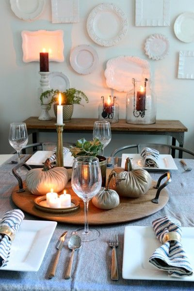 4 Essentials For Memorable Entertaining Decor Fall Decor Fall Home Decor