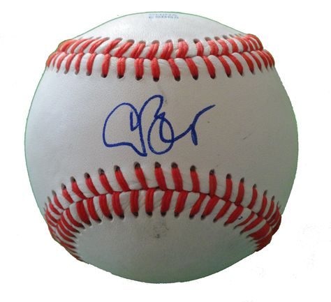 Chicago Cubs Chris Bosio signed Rawlings ROLB leather baseball w/ proof photo.  Proof photo of Chris signing will be included with your purchase along with a COA issued from Southwestconnection-Memorabilia, guaranteeing the item to pass authentication services from PSA/DNA or JSA. Free USPS shipping. www.AutographedwithProof.com is your one stop for autographed collectibles from Chicago sports teams. Check back with us often, as we are always obtaining new items.