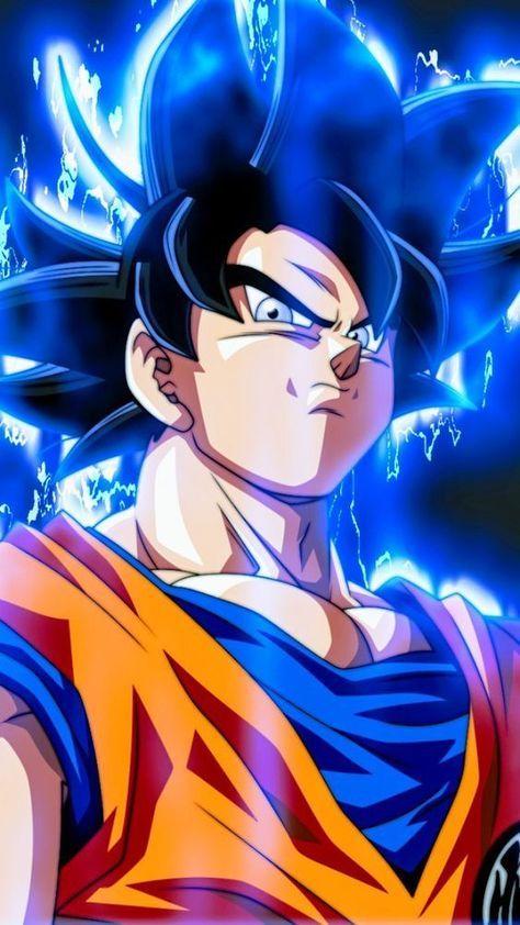 52 Fondos De Pantalla 4k Anime Dragon Ball Los Mejores Para Tus Moviles En 2020 Dibujo De Goku Personajes De Goku Dragones