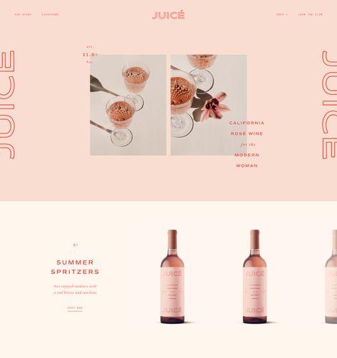 Wine Brand & Packaging Design by Wayfarer