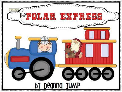 Mrs Jump's class: Polar Express Unit and Free Song Download