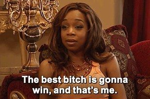 """Tiffany Pollard, aka """"New York,"""" has been the reigning queen of reality television since she debuted on the dating show Flavor of Love."""