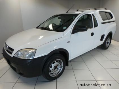 Price And Specification Of Opel Corsa Utility 1 4i For Sale Https Ift Tt 2im7pl9
