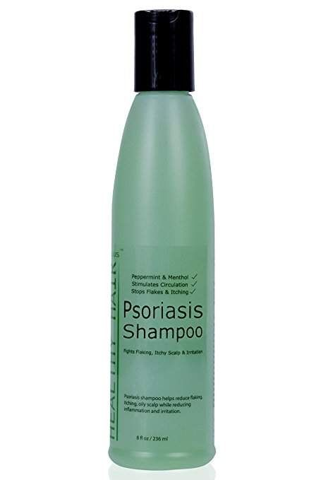 best organic shampoo for psoriasis